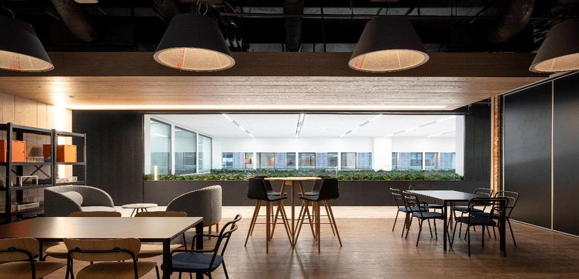 Technology Client European HQ - RKD