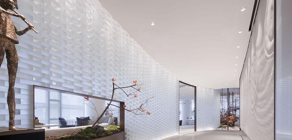 Rippling Club - Shenzhen Horizon Space