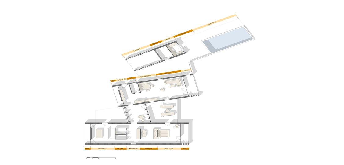 VillaVOON - Strohecker Architects