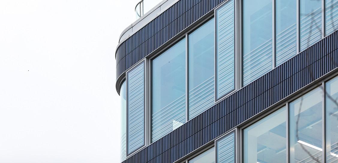 John Robertson Architects revitalised Academy House in London. Picture: Matt Livey
