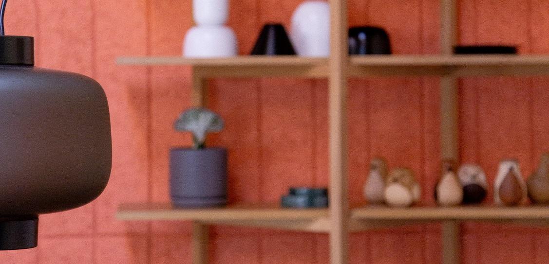 Design brand Hem's debut US showroom. Picture: Lauren Moore
