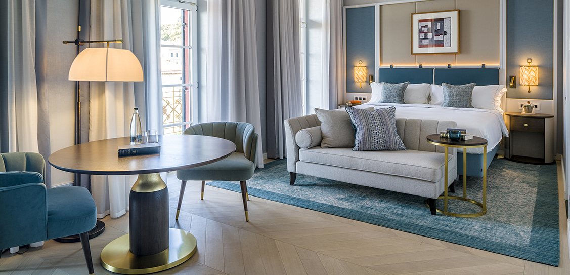 Hilton Imperial Dubrovnik - Goddard Littlefair