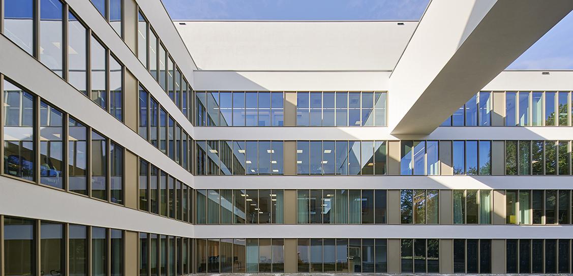 EGM architects | Ronald Tilleman