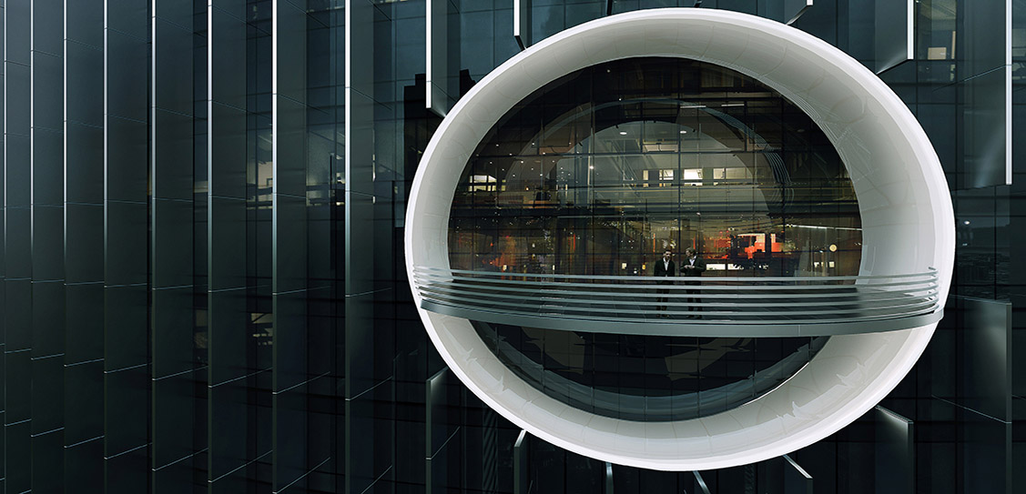 Cloudscape - Form4 Architecture