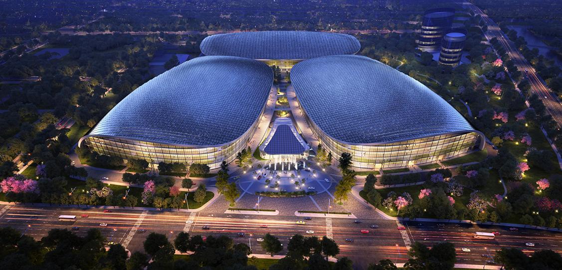 Wanxiang Innova City - SmithGroup
