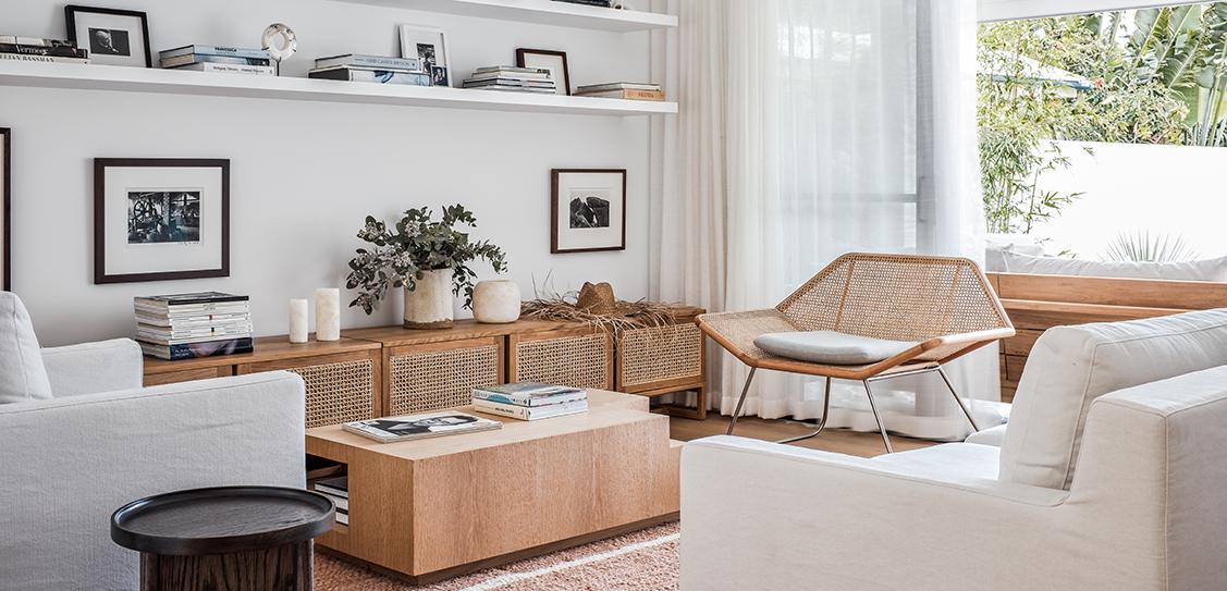 """Coast """"Kelly"""" Chair - Daniel Boddam Architecture & Interior Design"""