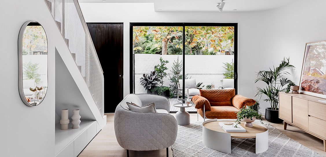 Pine Ave for ANGLE and BuxtonGroup - The Stella Collective