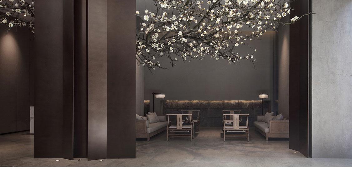 Wuhan Vanke Erqi - CCD/Cheng Chung Design(HK)