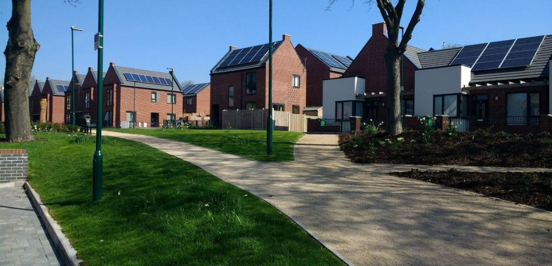 Picture: Nottingham City Homes