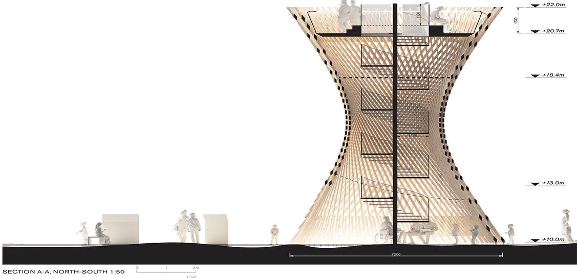 Kärven - White arkitekter