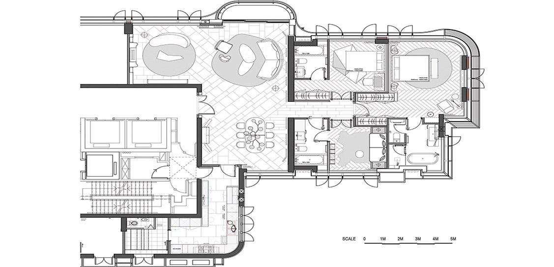 Nest - via architecture limited