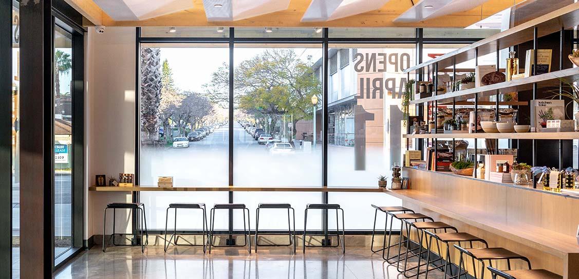 Erewhon SM - Montalba Architects