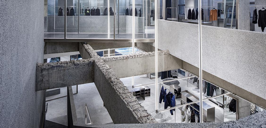 JHW Store - Atelier tao+c