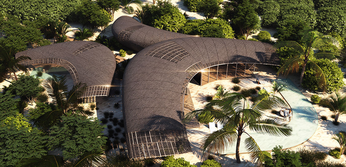 Casa San Juan - Sordo Madaleno Arquitectos