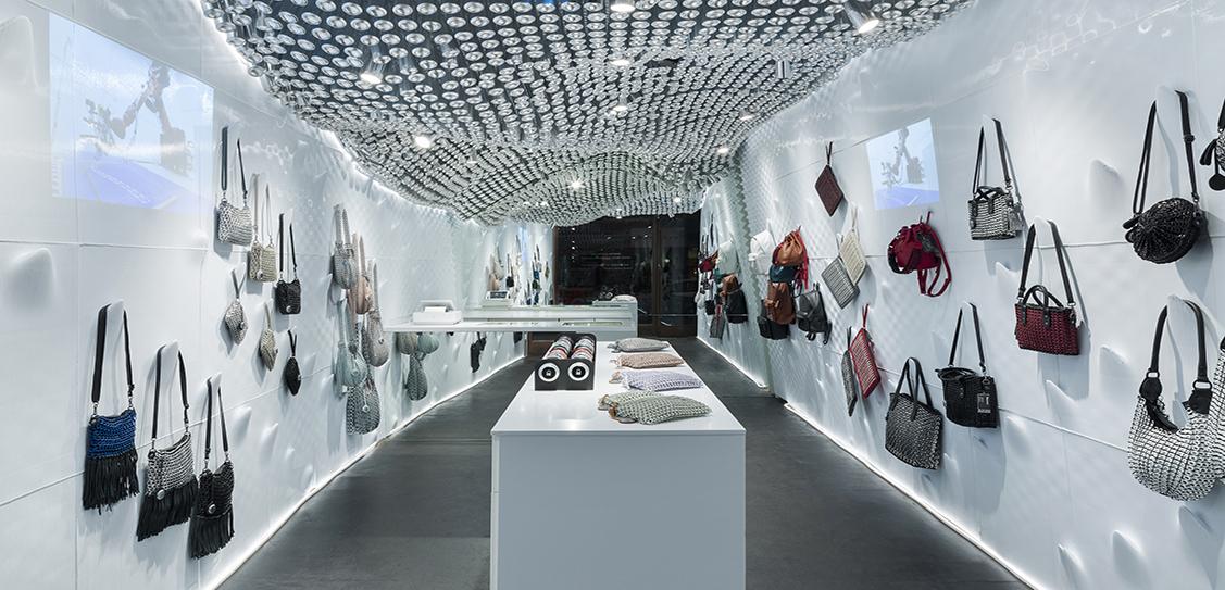 BOTTLETOP flagship store
