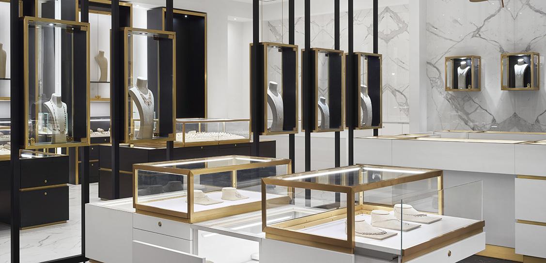 Classic Creations - Cecconi Simone Inc.
