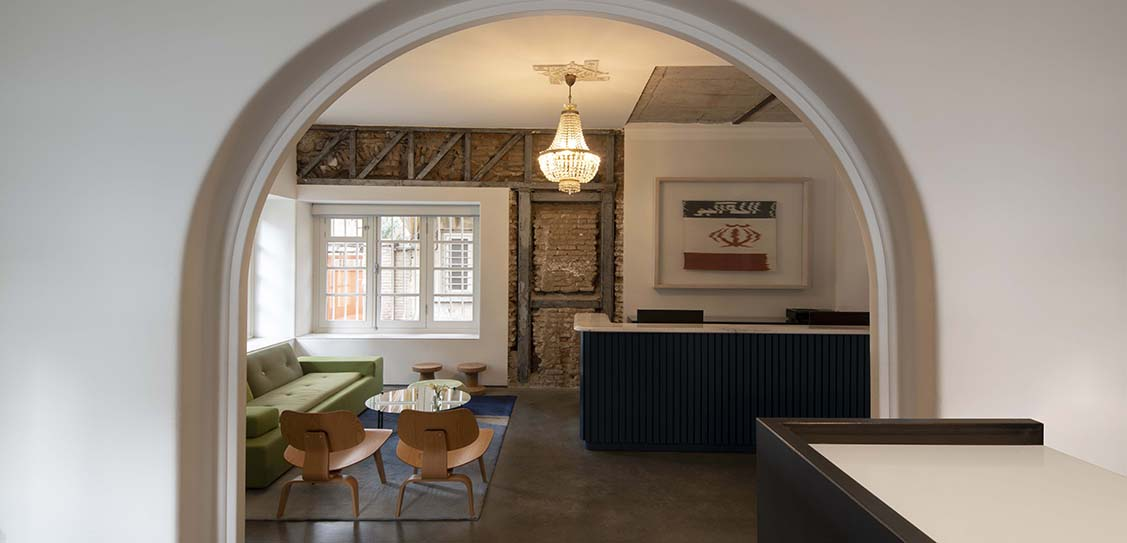 Hanna boutique Hotel - Persian Garden Studio