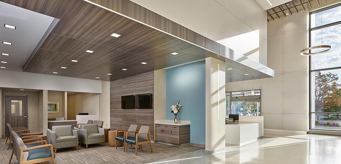 Virtua Samson Cancer Center - FCA