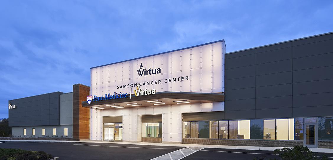Virtua Samson Cancer Center - FCA