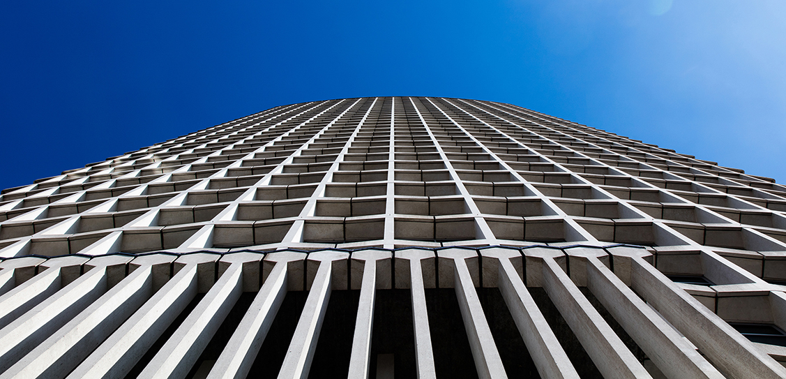 Centre Point Tower - Conran and Partners