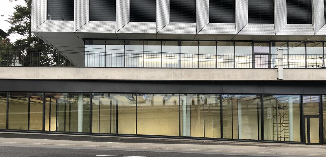 Delarive Headquarters - Montalba Architects