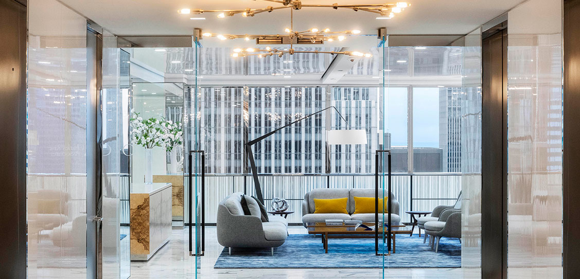 Charles River Associates - Chicago by Elkus Manfredi Architects