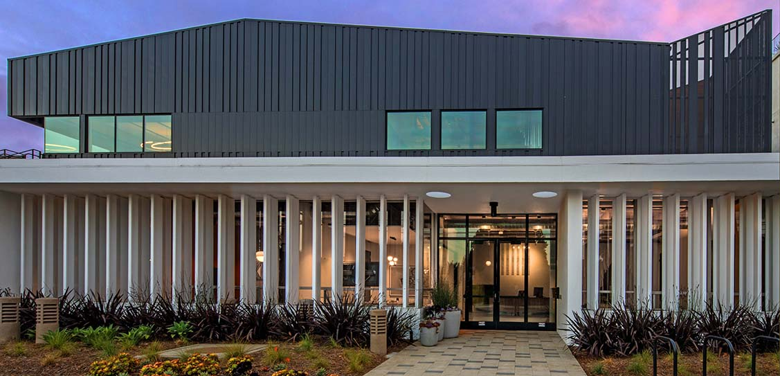 MDR Truss Campus - Rapt Studio