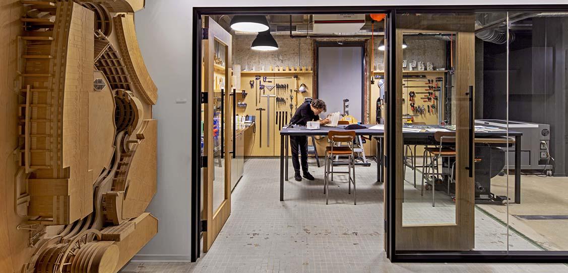 Jerde - Rapt Studio