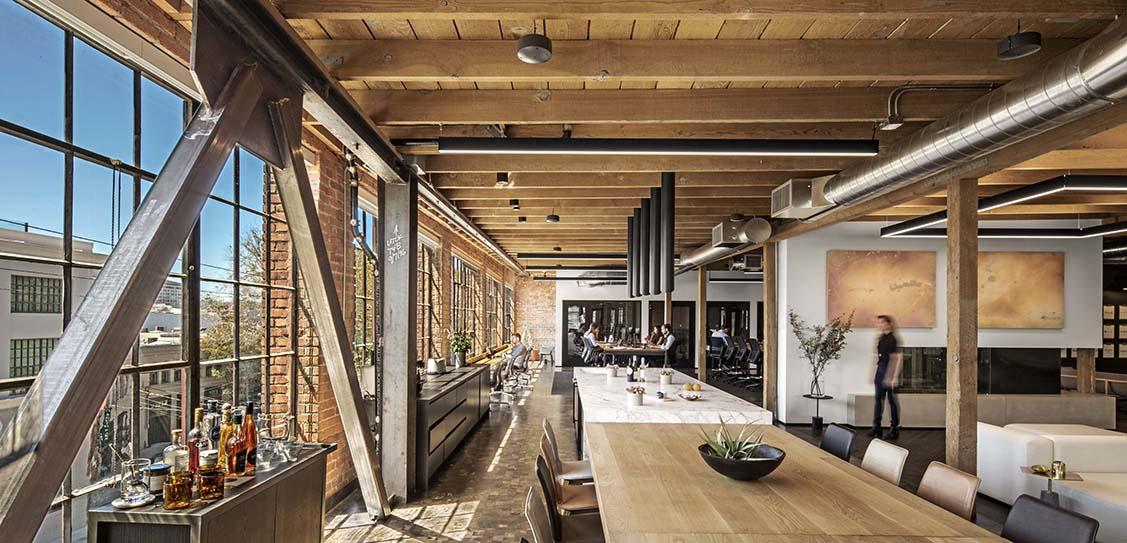 Norwest Venture Partners San Francisco - Rapt Studio