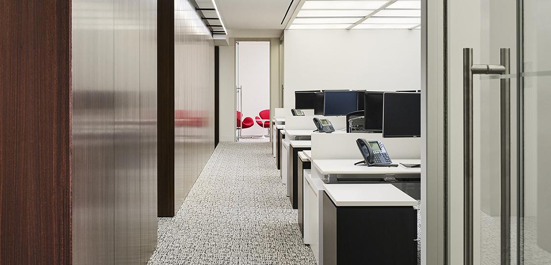 Carlson Capital - DLR Group | Staffelbach