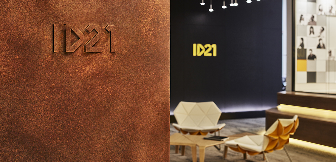 ID21 Office - Leading the Way in Workplace Design - Workplace Design & Build Specialist