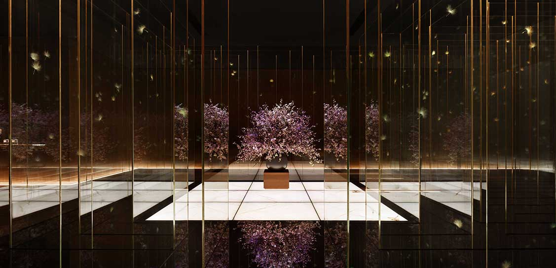 Jiyu Spa - Shanghai Hip-Pop Design Team