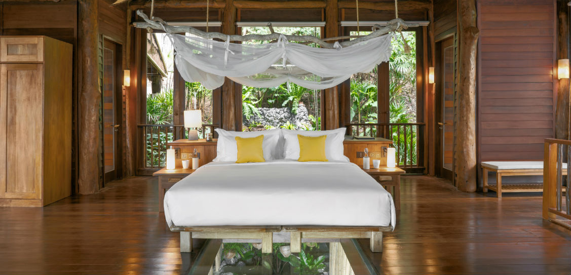 Picture: Six Senses Hotels Resorts Spas