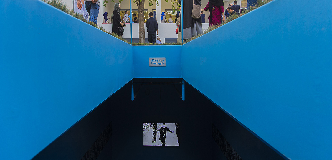Nabshi Gallery - ZAV Architects