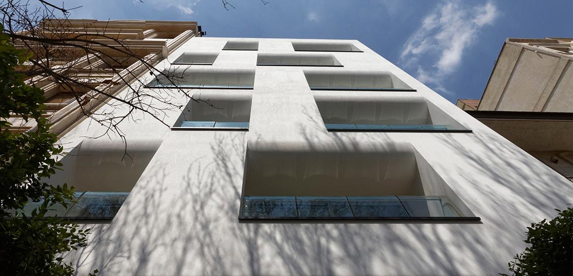 The Avan 2.0 - ZAV Architects