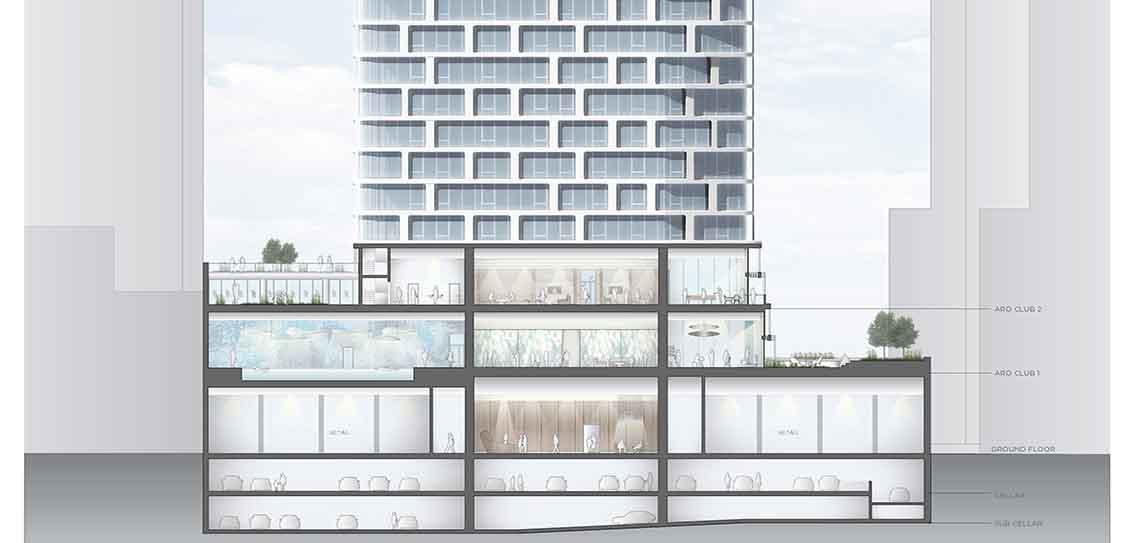 ARO - CetraRuddy Architecture