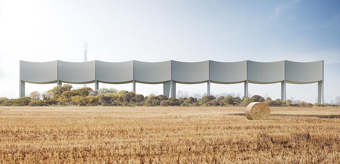 Våga - White arkitekter