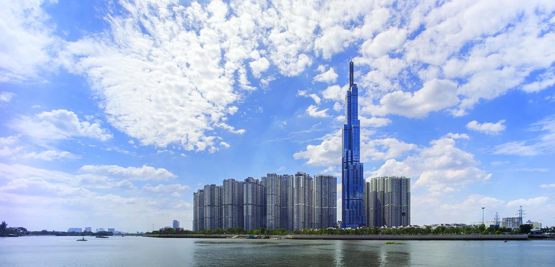 Landmark 81 - Atkins China Limited