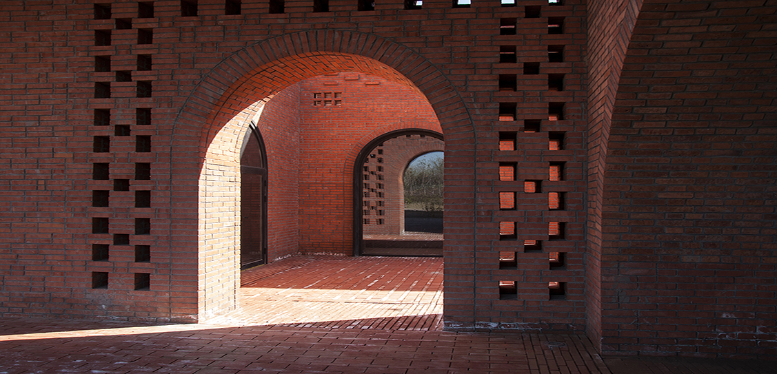Tower of Bricks - Interval Architects