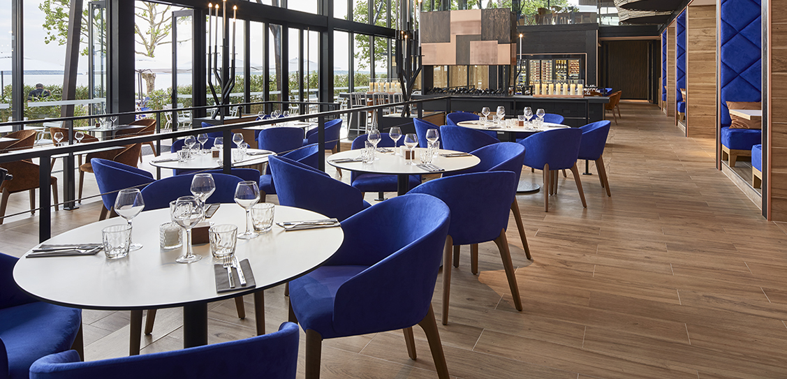 Le Belvédère