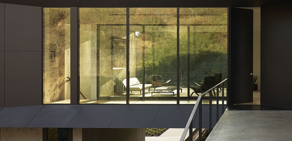 LR2 Residence - Montalba Architects