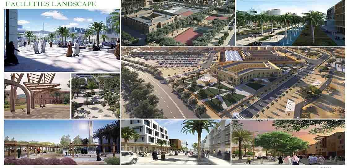 Taif Master plan - Ministry of Housing