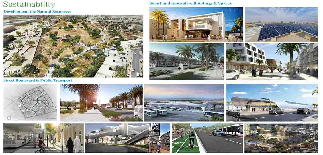 Taif Master plan - Affordable Housing - Ministry of Housing