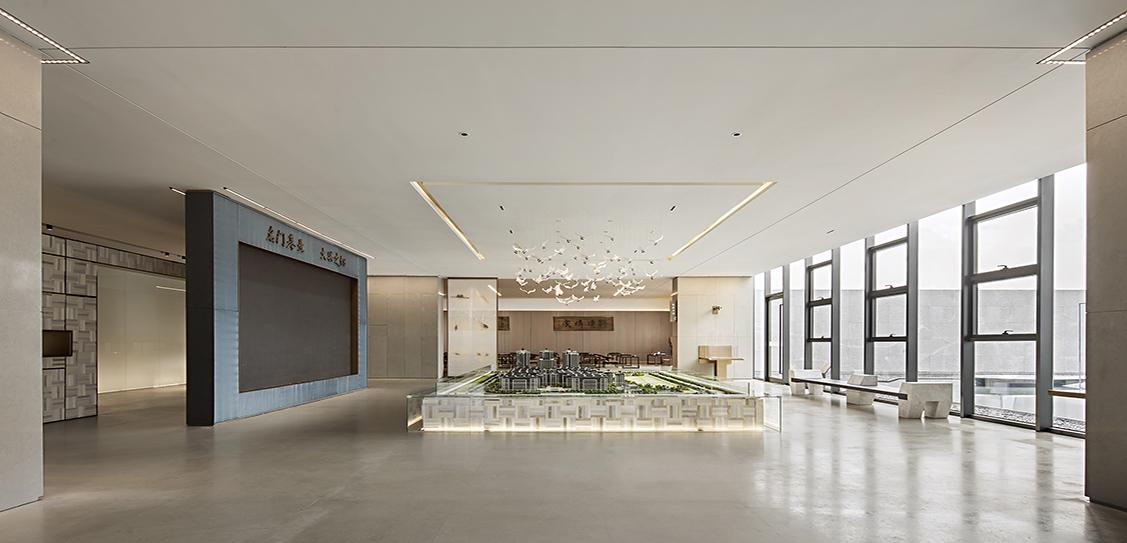 Huazhu Sales Center - Nature Times Art Design Co.,Ltd