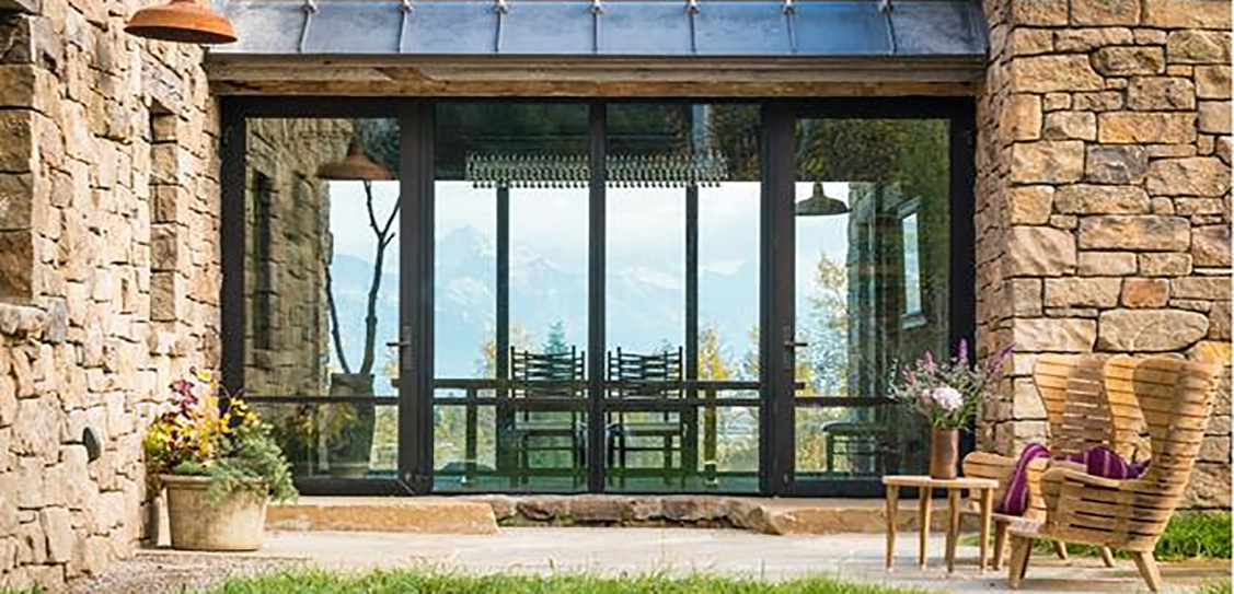 Jackson House - JLF Architects