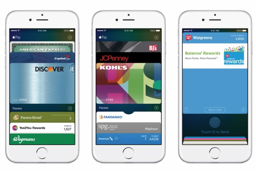 Barclays relents to Apple Pay as the service launches in the