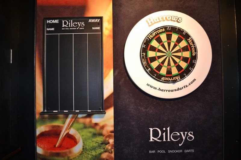 BBH darts