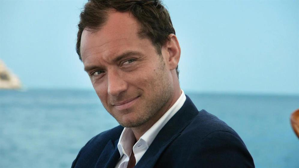 """The six-minute """"gentleman's wager"""" for Johnnie Walker starring Jude Law"""