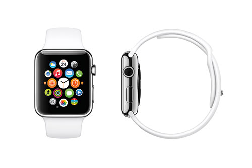 Apple 'Apple Watch' by Apple Industrial Design Group