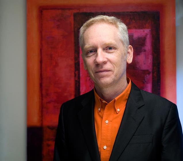Jay Pond-Jones: created 'super-cali-wedge-ilistic-lightly-spicy-docious' for McCain